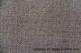 Tela de tapicería tejida materia textil de lino de la cortina del sofá del hogar