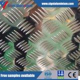 Алюминиевая плита контролера для Анти--Направлять рельсами (1060 3005 5754)