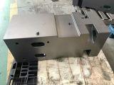 Maquinaria de Guchuan Servicio de alta calidad del OEM La alta precisión forjó la cabeza delantera hidráulica del interruptor