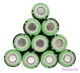Перезаряжаемые батарея иона лития батареи NCR18650ga 3.7V 3500mAh