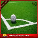 Het openlucht Kunstmatige Gras van de Voetbal voor het Synthetische Gras van het Voetbal van de Voetbal