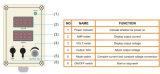 1500A 20V justierbarer IGBT Überzug-Entzerrer mit Digital-Messinstrument