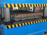 прямая связь с розничной торговлей фабрики машины Anti-Theft стальной деревянной двери 2500t выбивая