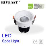 lumière anti-éblouissante de café du projecteur SMD DEL DEL d'ÉPI de Ce&RoHS DEL de l'éclairage LED 5W