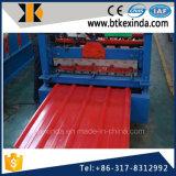 Folha da telhadura do perfil do alumínio do frio 840 de Kxd que faz a maquinaria