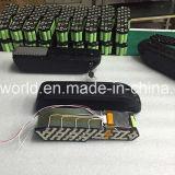 Батарея 48V велосипеда батареи иона лития Hailong 48V 11.6ah электрическая