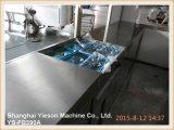 Еда Van тележки быстро-приготовленное питания высокого качества Ys-Fb390A белая