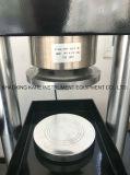 Flexión serva automatizada del cemento y máquina de prueba de la compresión (CXYAW-300H)