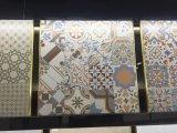 Mattonelle rustiche Fhz6408 della porcellana della decorazione di arte di 60*60 Encaustic