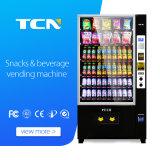 軽食の自動販売機Tcn10g