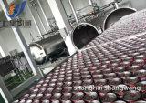 Chaîne de production remplissante de pleine boisson automatique de fonction de haute performance /Function buvant la chaîne de production