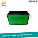 Detetor de alta tensão sem fio remoto da fase