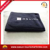 Выдвиженческое приполюсное одеяло ватки с вышитым логосом