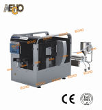 Завалка геля жидкостные и машина запечатывания