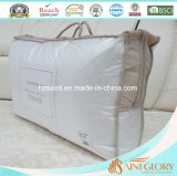 Base del Comforter del poliestere riempita fibra bianca di colore 0.9d Quilte di gloria del san