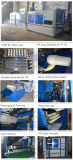 Чашка югурта Китая автоматическая пластичная делая машину