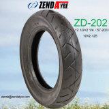 유럽 기준 PAHs 유모차 고무 타이어 10× 2.125