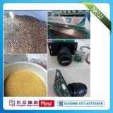 Hefei 수출 가격 반숙된 밥 색깔 분류하는 사람, 식품용 염료 Proessing 기계장치