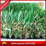 Preço barato Evergreen Outdoor Synthetic Grass para paisagem