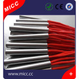 Cartucho personalizado Elemento de aquecimento industrial elétrico Aquecedor de cartucho de imersão