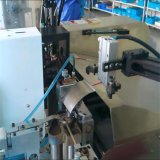 전기 납땜 철사는 기계, 끝 주름을 잡는 기계를 만든다