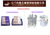 vendita calda del mercato dell'Impostare-Iran della coltelleria delle posate degli articoli per la tavola del polacco dello specchio dell'acciaio inossidabile 12PCS/38PCS (CW-C3012)