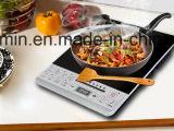 경쟁가격 (SM-18B1)를 가진 백색 누름단추식 전쟁 통제 감응작용 요리 기구