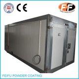 طاقة - توفير غال ديزل [لبغ] تدفئة يعالج فرن لأنّ مسحوق طلية