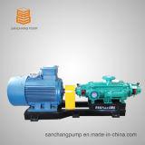 Bomba de água elevada do mar da pressão de Chrom/bombas de secagem da mina