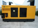 Приведено в действие генераторами Wudong Звукоизоляционн тепловозными от 90kw к 550kw