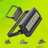 luz de inundação nova do diodo emissor de luz da chegada 300With400W com excitador de Meanwell