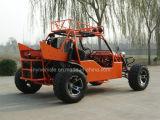 970cc de cuatro cilindros, de cuatro tiempos, enfriado por líquido ATV con EPA aprobado