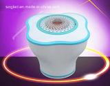 Chuveiro da flor dos lótus que flutua o mini altofalante sem fio portátil impermeável de Bluetooth