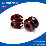 Isolanti di ceramica dell'anello di trazione di bassa tensione