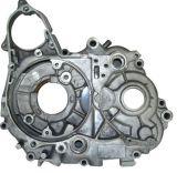 Die aluminio de fundición Vivienda embrague para las piezas del motor (DR200)