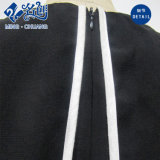 Das mulheres pretas de emenda Newstyle da forma do Traseiro-Zipper vestido