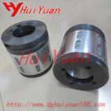 Mandris pneumáticos do ar para máquinas de empacotamento com material de alumínio