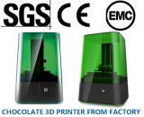 Impressora 3D industrial do fabricante do DLP dos PRECÁRIOS da elevada precisão da Amigo-Raia 0.02mm
