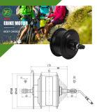 Motor sin cepillo eléctrico de la bici 500W del neumático gordo de la potencia verde Jb-104c2