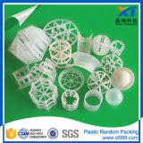 Gelegentliche Plastikverpackung