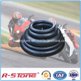 Fabricante profesional del tubo interno 2.75-17 de la motocicleta