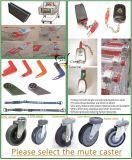 85L asiatischen Stil Supermarkt Lebensmittelgeschäft Trolley Cart Save Warenkorb Einkaufen Trolley