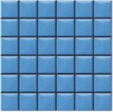 Mosaico de cristal de /Ceramic del mosaico para la piscina (FYSC48)
