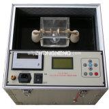 Tester dell'olio del trasformatore di Zhongneng/tester olio isolante