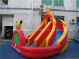 Im Freien aufblasbares Wasser-Spielplatz-Park-Plättchen für Kinder