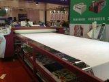 Migliore stampatrice di scambio di calore di prezzi di nuovo disegno per la decorazione della casa della tessile (tenda, lenzuolo, cuscino, sofà)