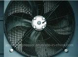 160kw/200HP de olie spoot Compressor de In twee stadia van de Lucht van de Schroef van de Omschakelaar 8/10/12bar in