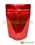 Bolso laminado plástico cómodo del embalaje del café de la categoría alimenticia de Eco