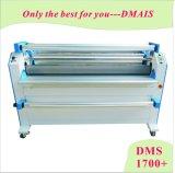 De DMS-1700+ laminador automático del rodillo por completo con la película de Linerless de dos funciones