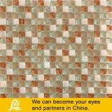 8mm sahniges Marfil Mosaik für Wand-Dekoration sahnige Marfil Serie (sahniges Marfil 01/02/03/04)